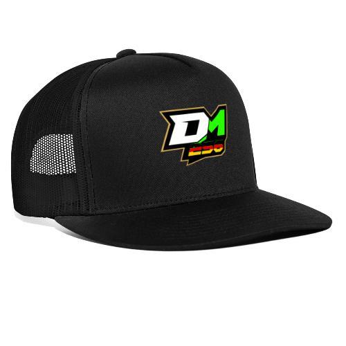 Dominik Mösedr - Trucker Cap