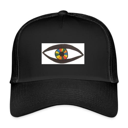 Nohx - Trucker Cap