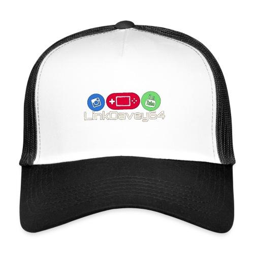 LinkDavey64 - Trucker Cap