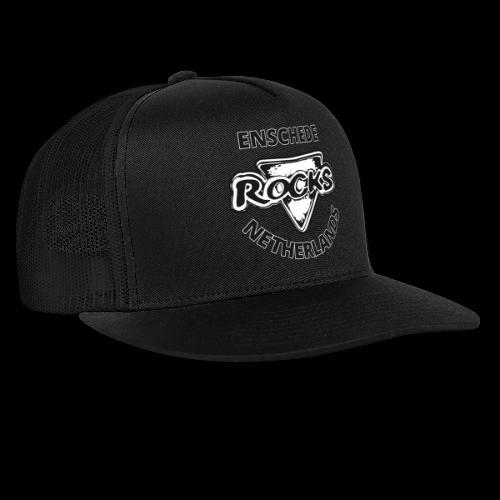Rocks Enschede NL B-WB - Trucker Cap