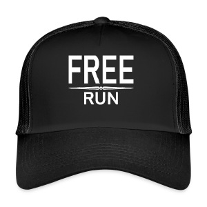 FREE RUN - Trucker Cap