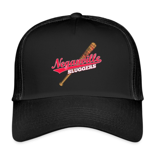 Neganville Sluggers - Trucker Cap