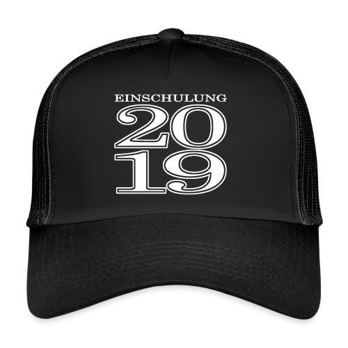 Einschulung 2019 - Trucker Cap