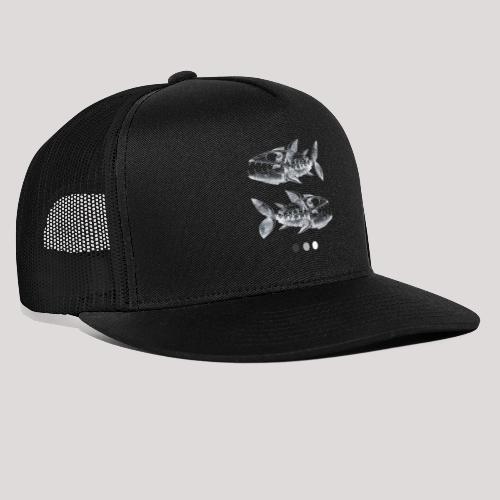 Fish05 - Trucker Cap