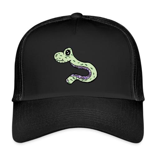 Dinopoulpe - Trucker Cap