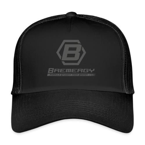 Bremergy upright grey - Trucker Cap