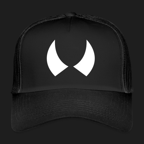 BEETROOTS MASK - Trucker Cap