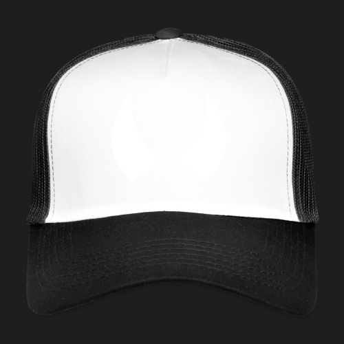 BEETROOTS MASK - Trucker Cap