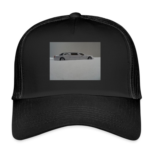 be classy limo - Trucker Cap