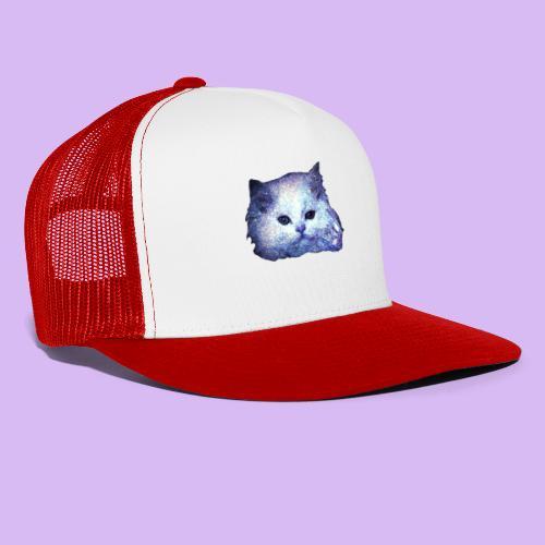 Gatto glitter - Trucker Cap