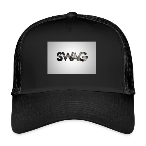 _SWAG CAMS - Trucker Cap