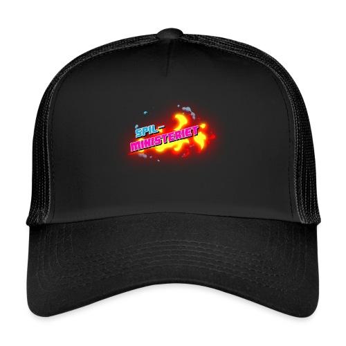 Spilministeriet - Trucker Cap