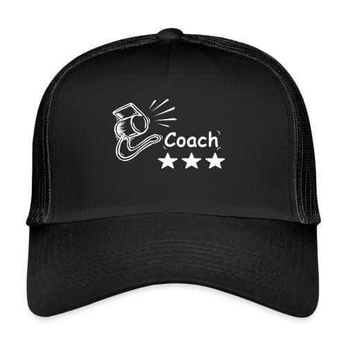Coach - Trucker Cap