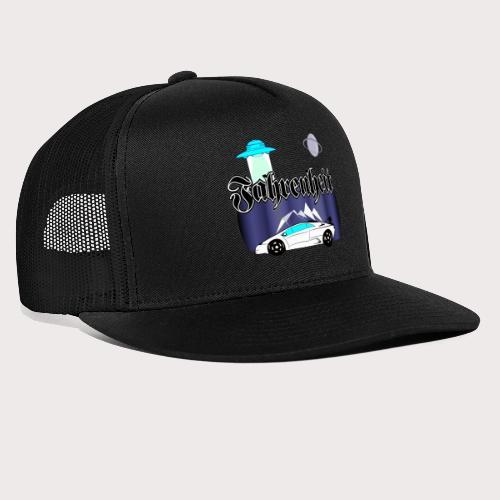 Fahrenheit - Trucker Cap