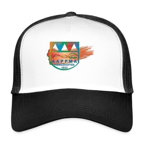 AAPPMA de Koenigshoffen - Trucker Cap