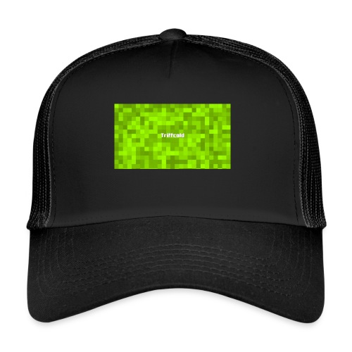Youtube Triffcold - Trucker Cap