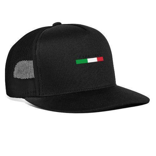 Info Italy Design - Trucker Cap