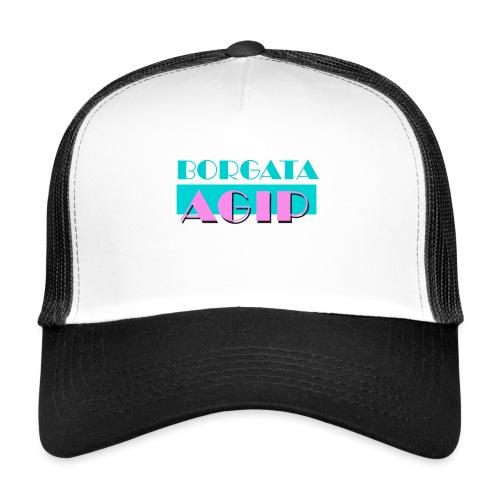 BORGATA AGIP - Trucker Cap