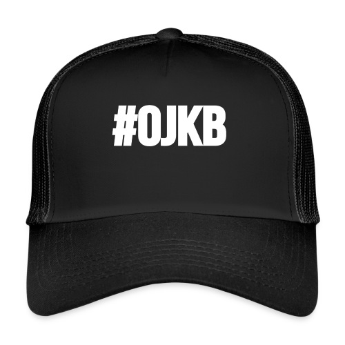 OJKB - Trucker Cap