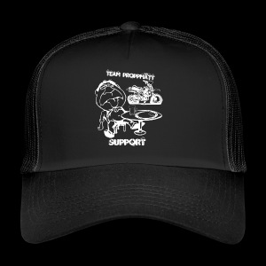 Support - Trucker Cap