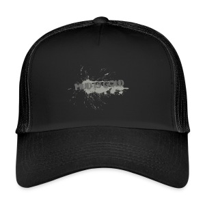mud_is_gold - Trucker Cap