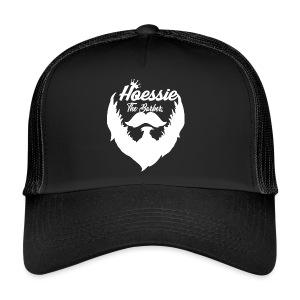 wit-shirt - Trucker Cap
