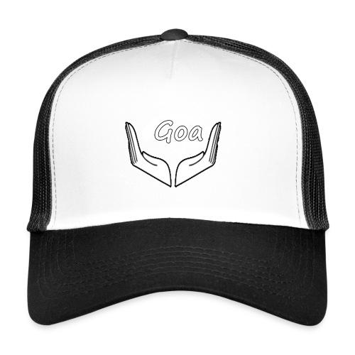 WIPA T1.1 - Trucker Cap