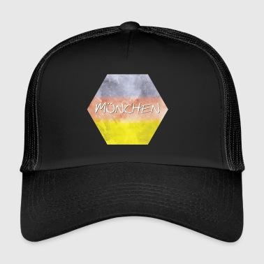 Munich - Gorra de camionero