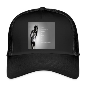 shop - Trucker Cap