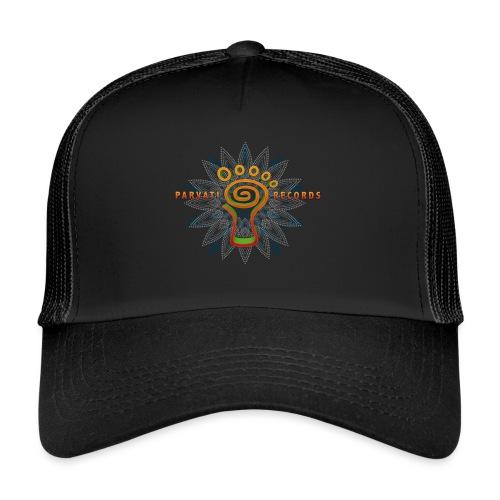 Logo by Rusty PsyFly - Trucker Cap