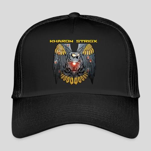 Logo + Nom - Trucker Cap