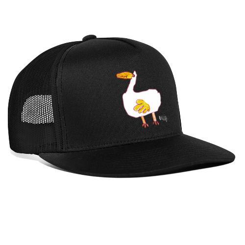 Ollie's Duck - Trucker Cap
