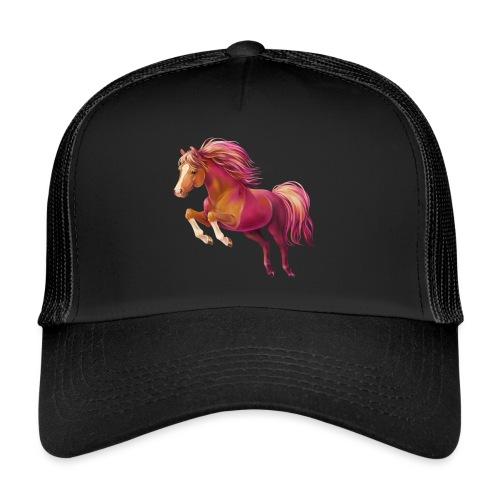 Cory the Pony - Trucker Cap
