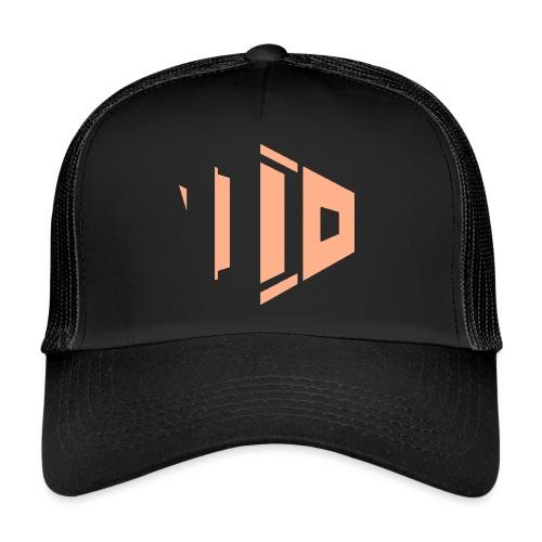 Logo ( Vio ) - Trucker Cap
