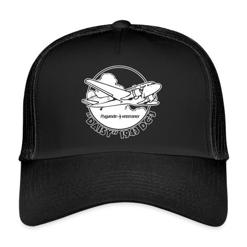 Daisy Clouds 2 - Trucker Cap