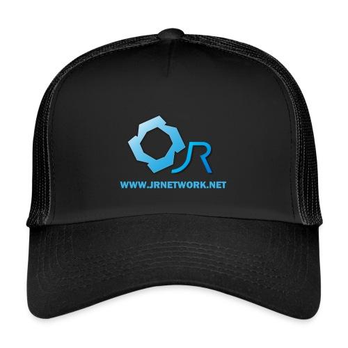 Official Logo - Trucker Cap