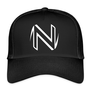 Clothes and caps with Nessick's logo on it - Trucker Cap