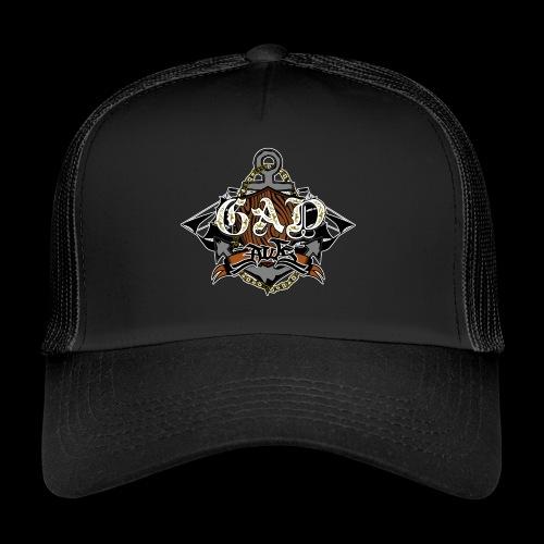 GAD Wappen - Trucker Cap