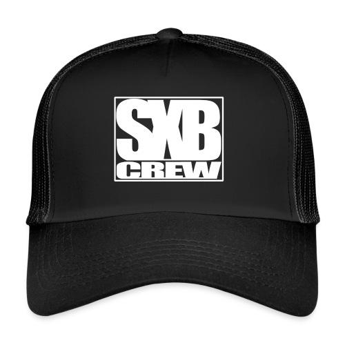 SXB Crew logo - Trucker Cap