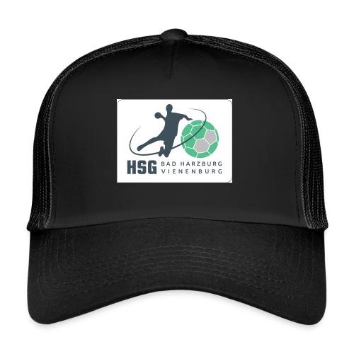 HSG LOGO - Trucker Cap