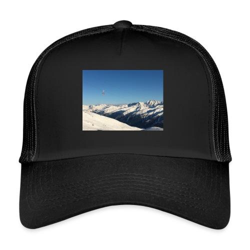 bergen - Trucker Cap