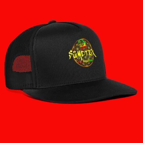 SÜEMTRIX-FANSHOP - Trucker Cap