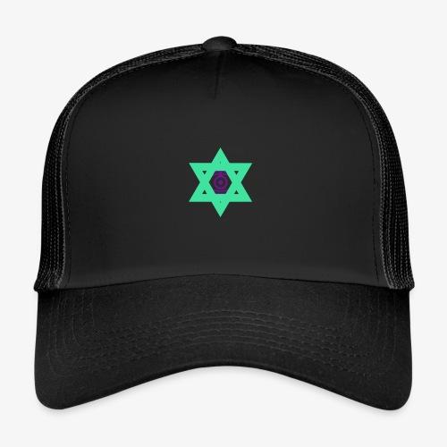 Star eye - Trucker Cap