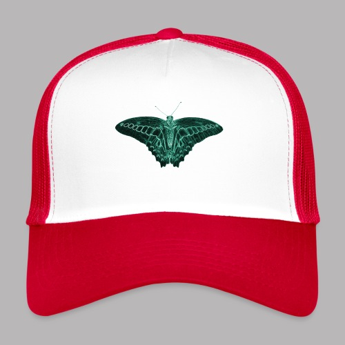 MOTH - Trucker Cap