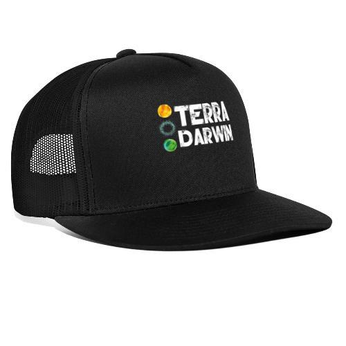 Terra Darwin - Trucker Cap