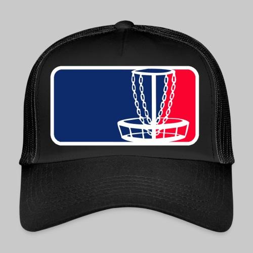 Disc golf - Trucker Cap