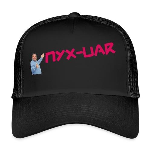 Phil x Nyx - Trucker Cap