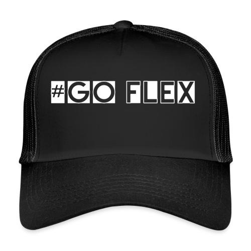 #GoFlex 2.2 - Trucker Cap