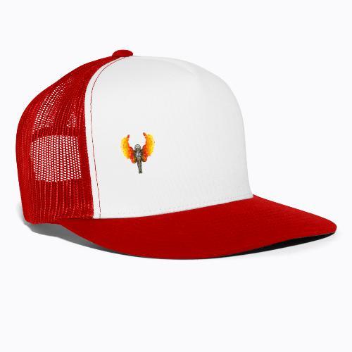 Angel - Trucker Cap