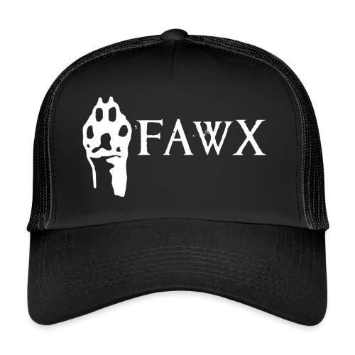 FAWX (Edition One) - Trucker Cap